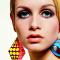 &nbsp;<center> TWIGGY e JEAN SHRIMPTON (Le supermodelle Inglesi) - Come erano e Come sono