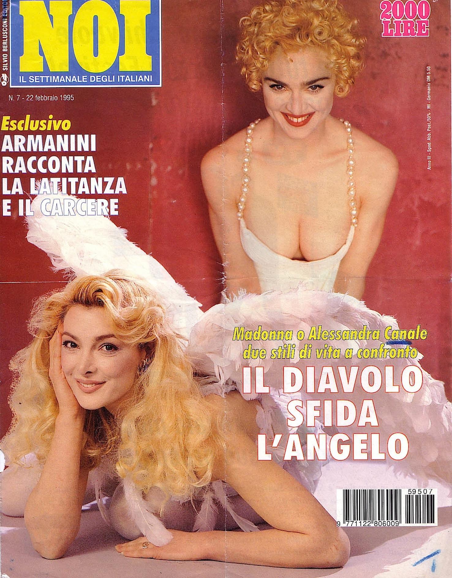 alessandra_canale_1995_copertina_noi
