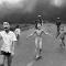 KIM PHUC - (Foto bambina Guerra del Vietnam) - Come era e Come è