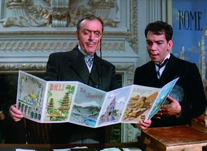 il giro del mondo in 80 giorni film 1956 oscar