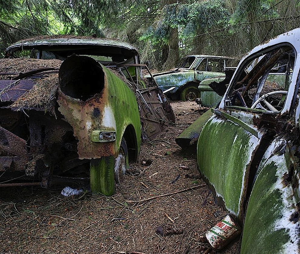 chatillon auto cimitero