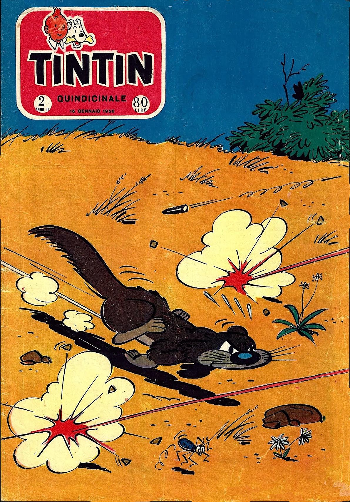 fumetto_Tintin-anni_60