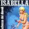ISABELLA - Primo Fumetto Erotico per Adulti italiano - (1966/1976)