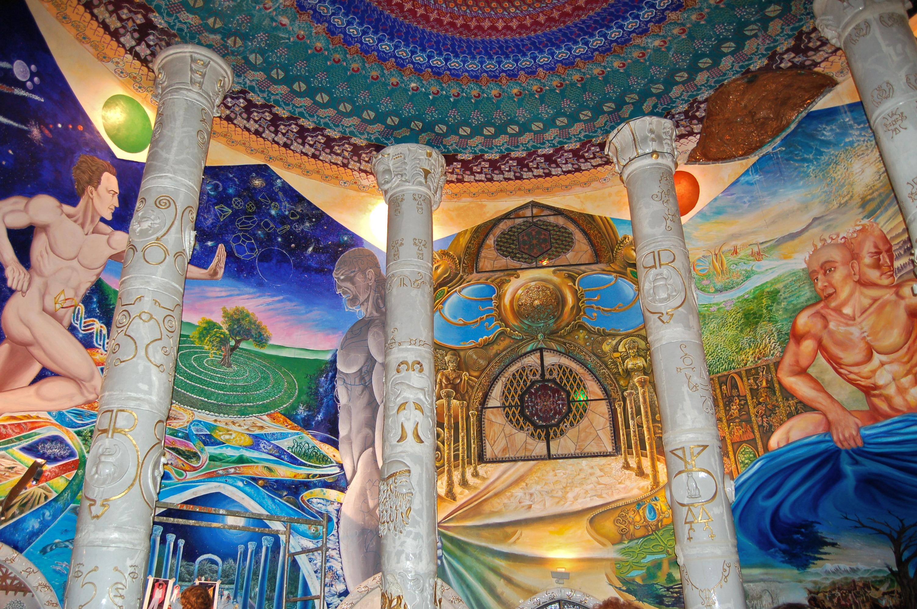 tempio_damanhur_torino
