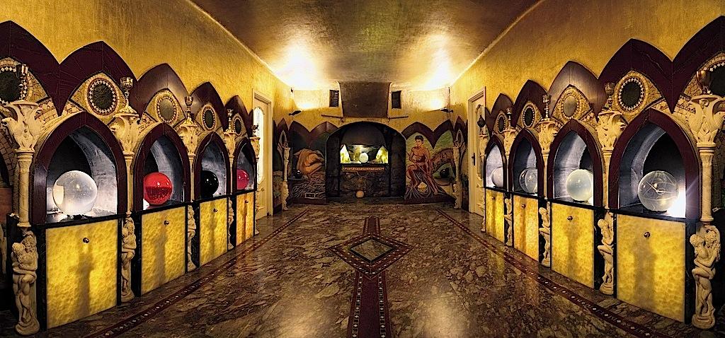 tempio_umanità_sala_delle_sfere