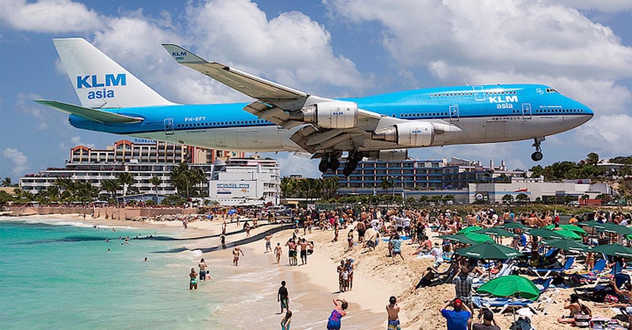 Maho-Beach-St-Maarten-Beaches