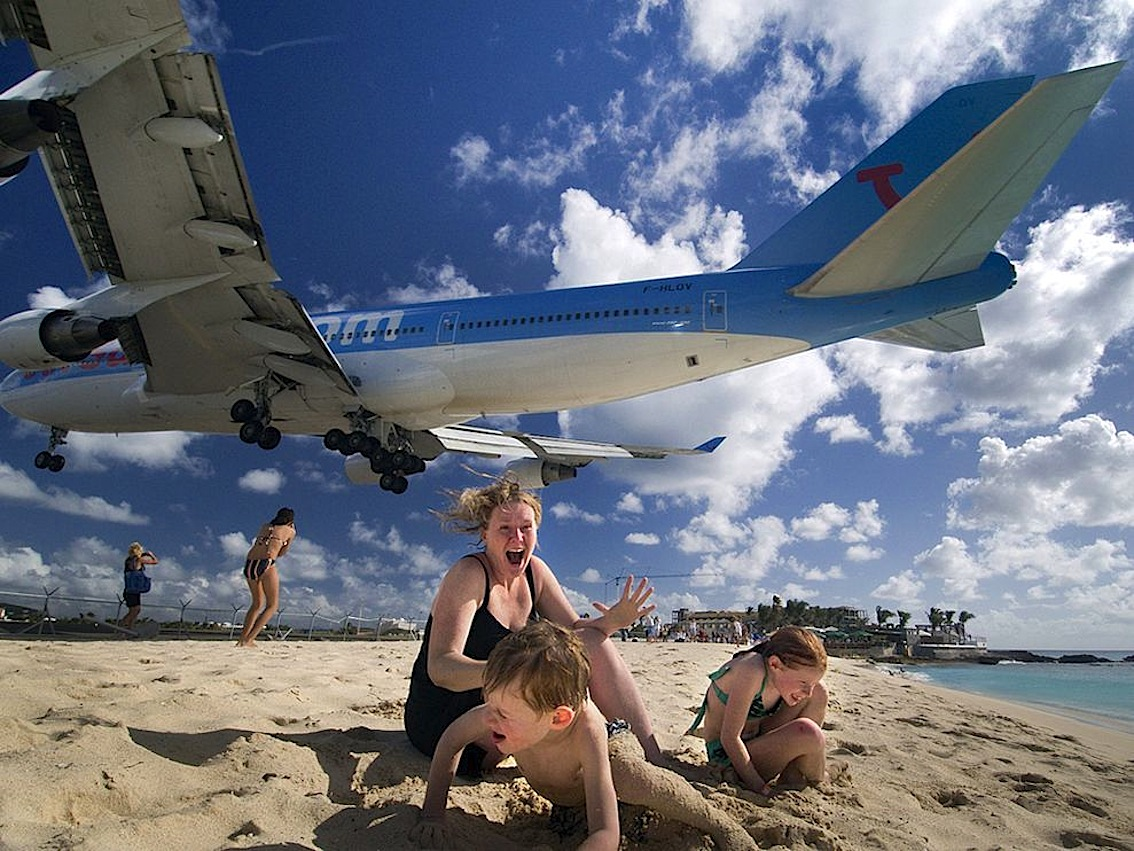 Saint-Maarten-Princess-Juliana-International-Airport-foto-curiose-