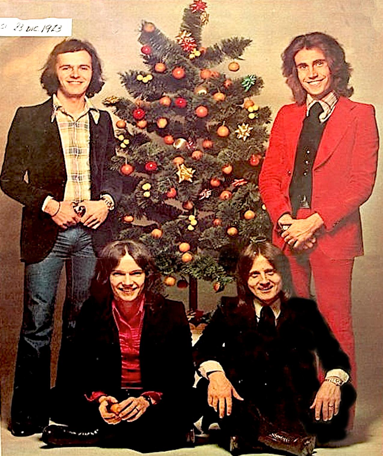 albero_natale_pooh_1973_vintage