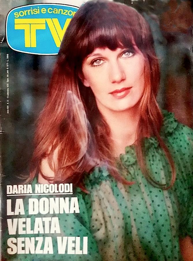 daria_nicolodi_sorrisi_1975