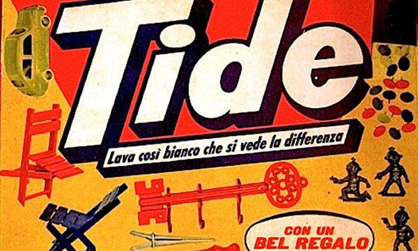 C'era una volta il TIDE – (dal 1943)