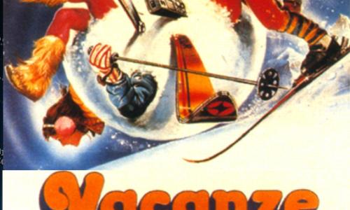 VACANZE DI NATALE – Carlo Vanzina – (1983)