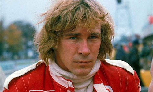 Tributo a JAMES HUNT – (1947/1993)