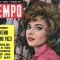 &nbsp;<center> TEMPO - Rivista Settimanale - (1939/1976)