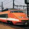 TGV ecco il treno ad alta velocità - (1981)