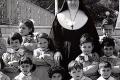 ASILO ... gioia e dolore per noi bambini di quegli anni