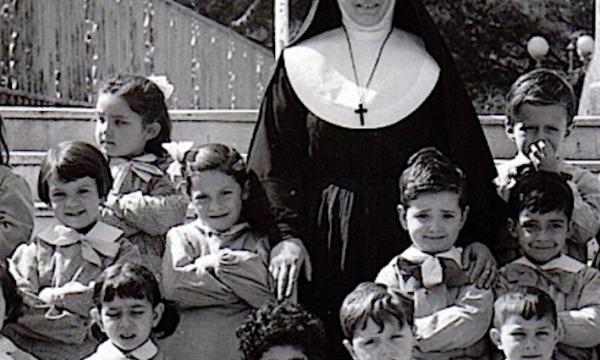 ASILO … gioia e dolore per noi bambini di quegli anni