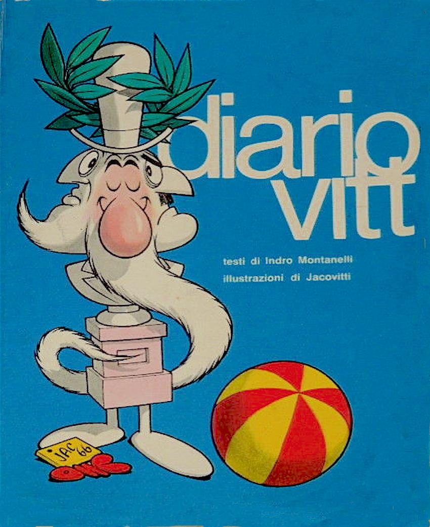 diario vitt 1966