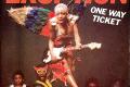 ONE WAY TICKET - Eruption - (1979)