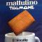 MATTUTINI TALMONE i biscotti del mattino - (anni '60 e '70)
