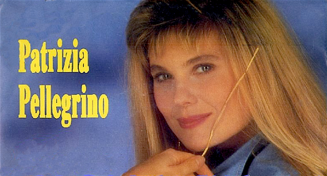Patrizia Pellegrino