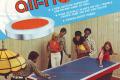 Giochi Arcade del passato: AIR HOCKEY da tavolo - (1973)