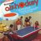 &nbsp;<center> Giochi Arcade del passato: AIR HOCKEY da tavolo - (1973)