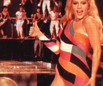 FANTASTICO – (1979/1991)