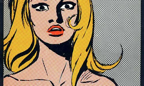BARBARELLA – Fumetto erotico per adulti – (1962)