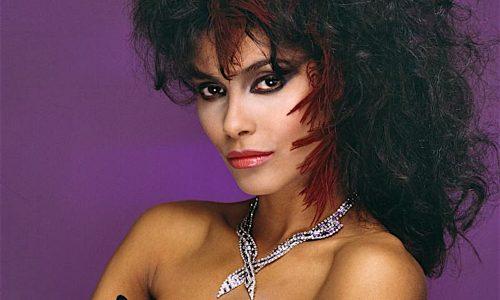 Ci lascia anche DENISE KATRINA MATTHEWS ( Vanity ) ex modella e cantante – (1959/2016)