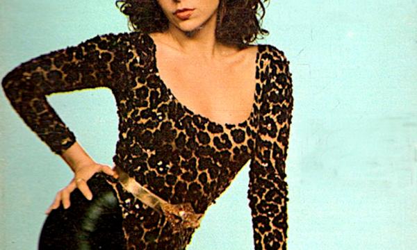 MARINA MARFOGLIA – Mitica attrice anni '70 – Come era e Come è