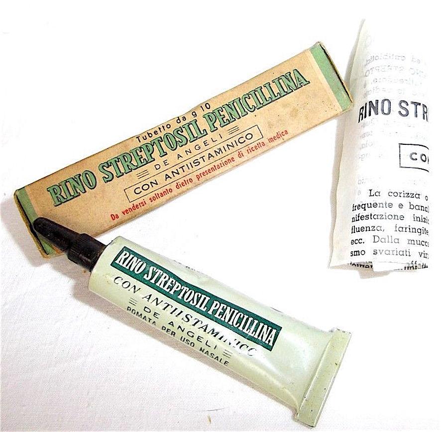 penicillina_de_angelis_confezione_vintage_anni_60