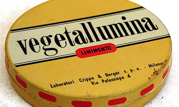 VEGETALLUMINA – Carosello – (Anni '60 e '70)