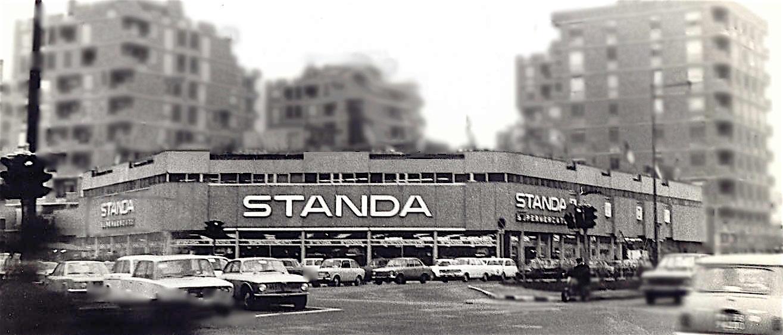 standa