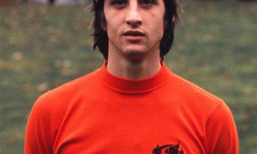 JOHAN CRUIJFF il Profeta del gol perde la sua ultima battaglia – (1947/2016)