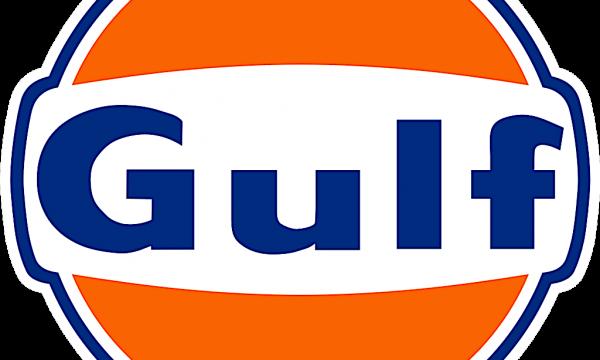 GULF la benzina dei campioni – (1936/1984)