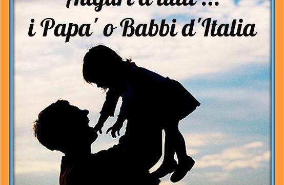 Festa del Papà ( del Babbo ) – Storia e Curiosità