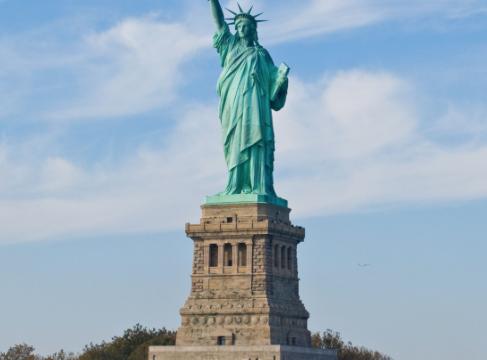 Misteri e Curiosità dal mondo: Statua Della Libertà – (1886)