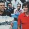 &nbsp;<center> L'ITALIA VINCE LA COPPA DAVIS - (17/19 Dicembre 1976)