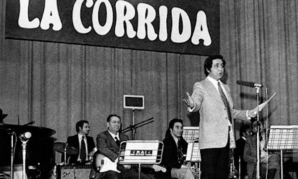 LA CORRIDA di Corrado – Radio e Tv – (1968/1979 – 1986/1997)