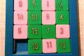 Il gioco dei QUINDICI - (dal 1874 )