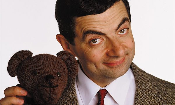 Mr. BEAN – Serie Tv – (1990/1995)