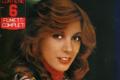 STEFANIA CASINI - Mitiche attrici anni '70 - Come era e Come è