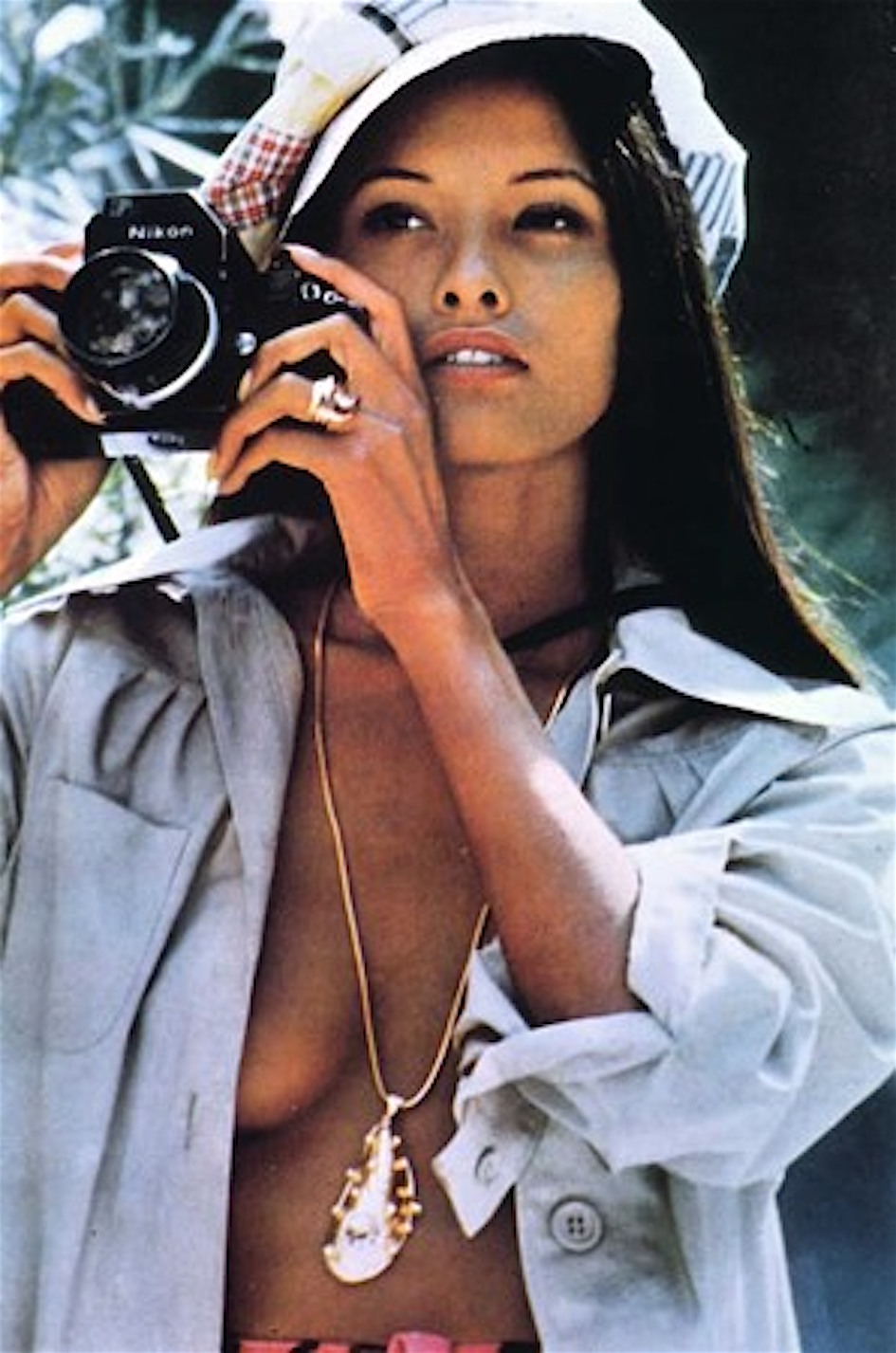 Laura gemser free love 2