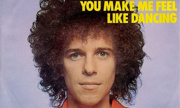 YOU MAKE ME FEEL LIKE DANCING – Leo Sayer – (1976)