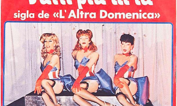 LE SORELLE BANDIERA – (1976/1992)