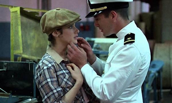 UFFICIALE E GENTILUOMO – Taylor Hackford – (1982)