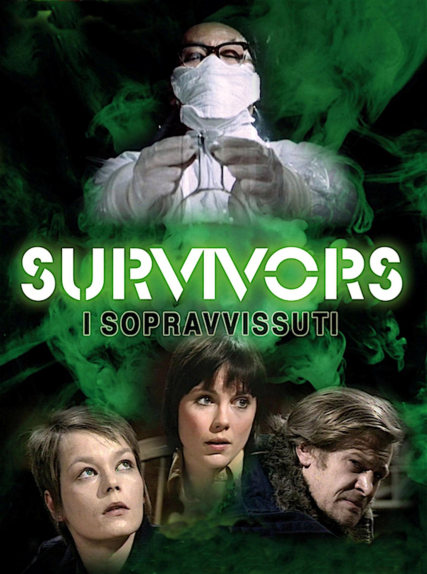 i sopravvissuti