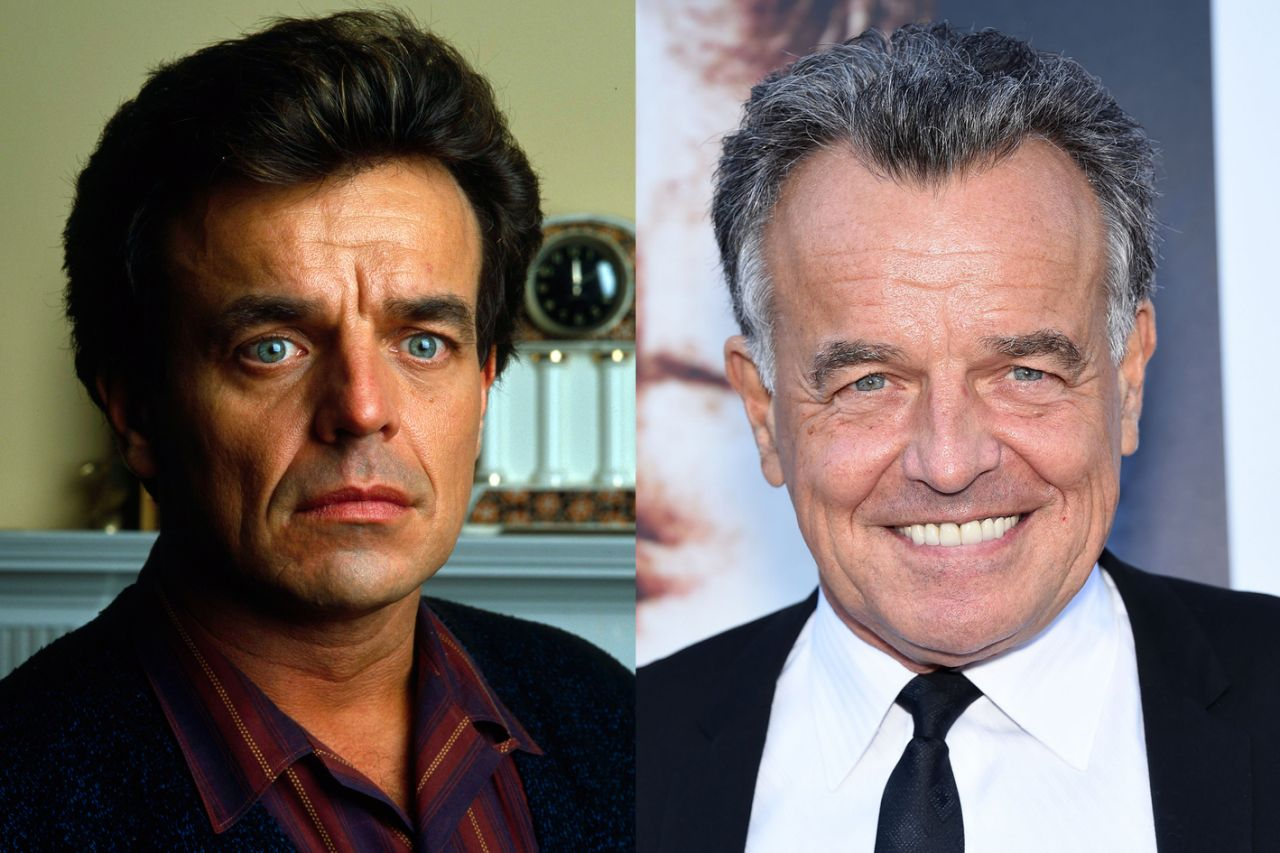 Ray Wise Lefland Palmer