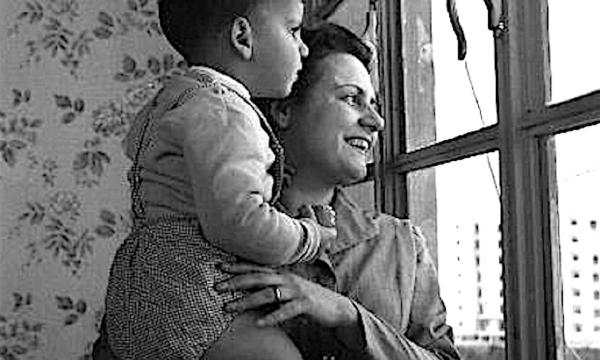 FESTA DELLA MAMMA – Ti voglio bene Mamma !