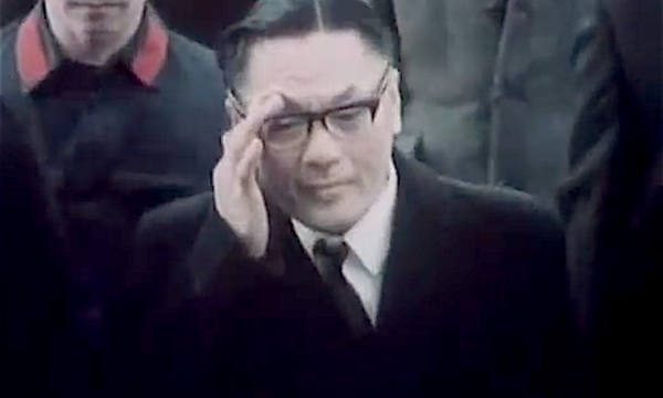 I SOPRAVVISSUTI – Serie TV – (1975/1977)